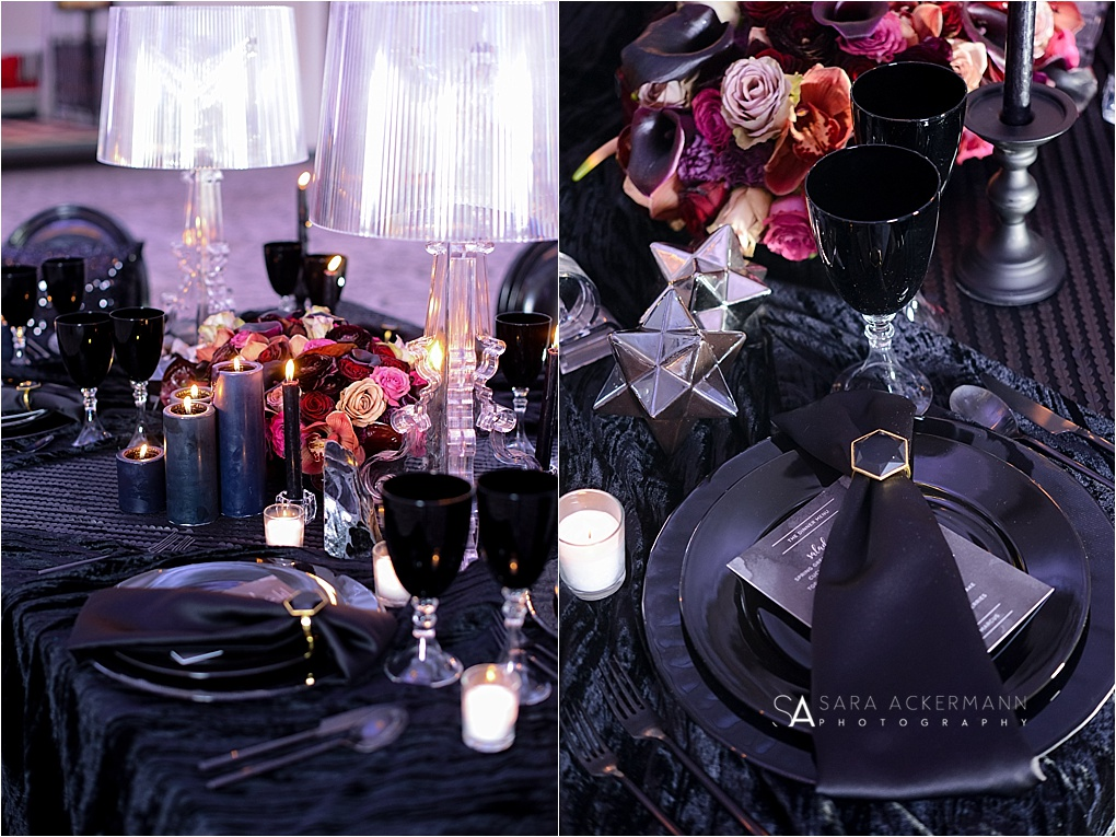 BCE NYC Styled Shoot,